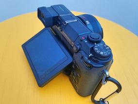 Máquina Fotográfica Panasonic Lumix Gx7