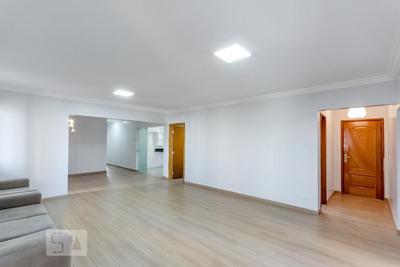 Apartamento No 5º Andar Com 4 Dormitórios E 2 Garagens - Id: 892918067 - 218067