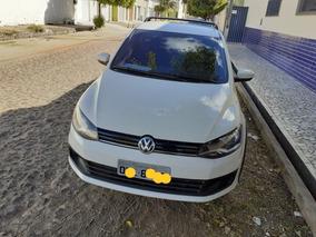 Volkswagen Saveiro 1.6 Trend Cab. Simples Total Flex 2p 2014