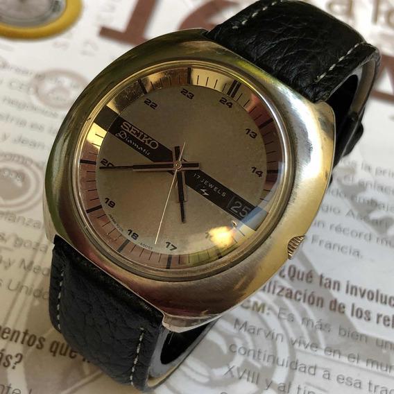 Reloj Seiko Vintage Diamatic Automático