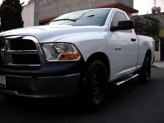 Dodge Ram 2500 Pickup St 6vel 4x2 Mt 2011