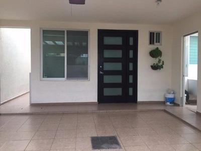 Casa Sola En Venta Paraiso Coatzacoalcos