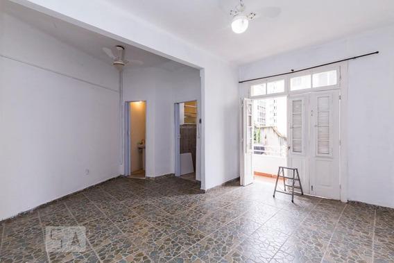Apartamento Para Aluguel - Glória, 1 Quarto, 26 - 893011733