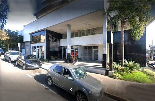 Sala Para Alugar, 30 M² Por R$ 1.600,00/mês - Centro - Gravataí/rs - Sa0009