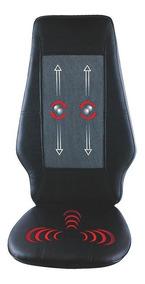 Assento Massageador Shiatsu Bivolt - G-life