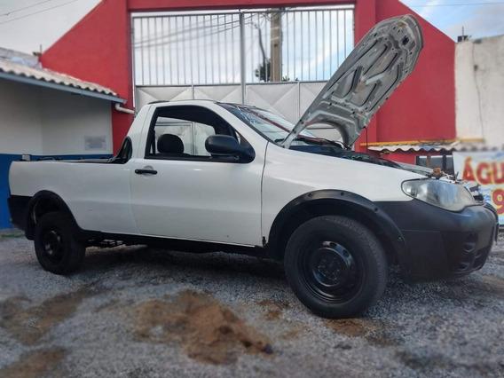 Fiat Strada 1.4 Fire Flex (2012)