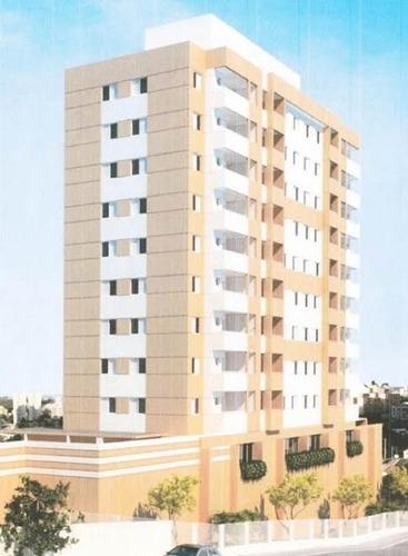 Imagem 1 de 15 de Apartamento Para Venda, 2 Dormitório(s) - 432