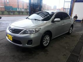 Toyota Corolla 2012 Con O Sin Sonido