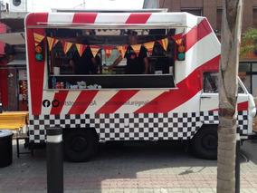 Food Truck - Rastrojero Diesel - Equipado - Oferta!