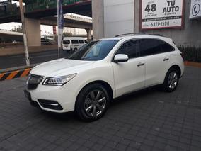 Acura Mdx 2016 V6/3.5 Aut Awd