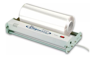Dispenser Porta Film Lipari 750 Pvc Simil Termoselladora