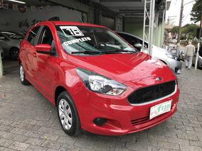 Ford Ka Se 1.0 Mec. 2018