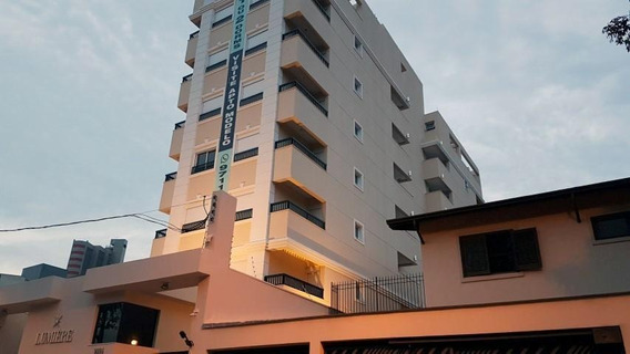 Apartamento Com 43 M² Sendo 1 Dormitório, 1 Vaga, Lazer À Venda Por R$ 250.000 - Campestre - Santo André/sp - Ap2363