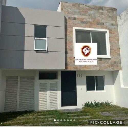 Excelente Casa En Renta O Venta Dentro De Solares