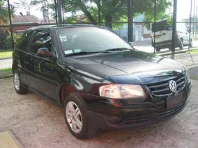 Volkswagen Gol 1.6 I Look 70l Muy Buen Estado!!
