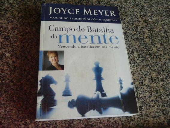 Livro: Campo De Batalha Da Mente