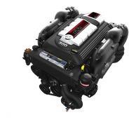 Motor Mercury Mercruiser 300hp - 6.2l - Bravo3