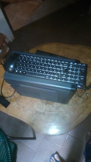 Computador Com Teclado E Mause E Noobreck Sem Monitor