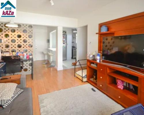 Apartamento - Ap00659 - 69227937