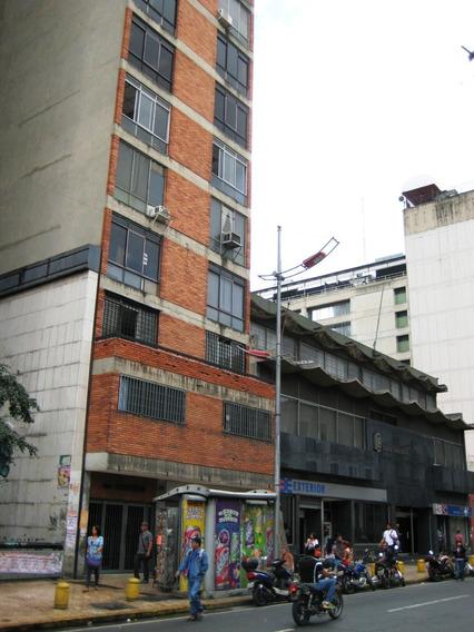 Oficina Centro La Hoyada Avenida Universidad