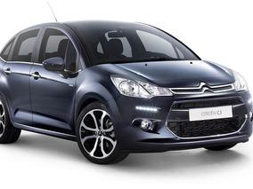Citroën C3 Rosario - Círculo Ahorro