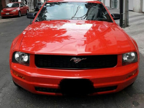Ford Mustang Coupe 4.0