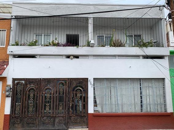 Casa En Venta En Lindavista, Gustavo A. Madero.