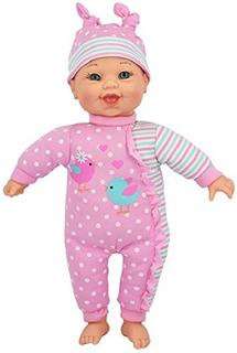 Little Darlings Talking Baby Doll