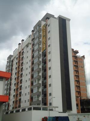 Apartamento No Bucarein Com 1 Quartos Para Locação, 38 M² - Lg1558