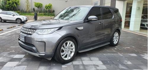 Imagen 1 de 15 de Land Rover Discovery Hse