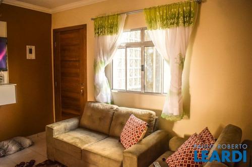 Apartamento - Jardim Santo André - Sp - 634241