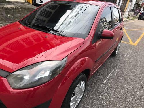 Imagem 1 de 15 de Ford Fiesta 2011 1.0 Pulse Flex 5p