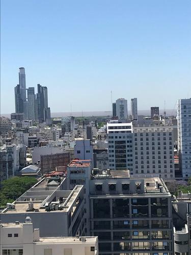 Imagen 1 de 14 de Excelente 2 Amb.- Súper Categoría- Balcón C/vista Abierta