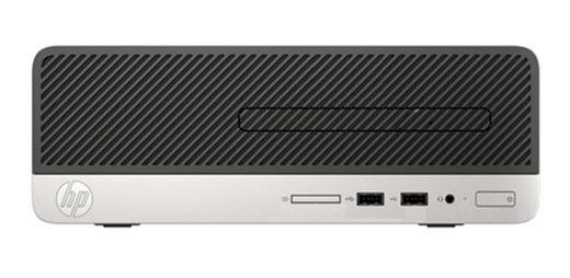 Micro Hp Prodesk 400 G4 Core I5-6500 Ssd 240 Hd 500gb-s/cx