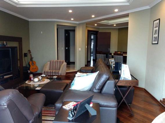 Apartamento De Condomínio Em São Paulo - Sp - Ap3954_prst