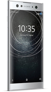 Xperia Xa2 Ultra 32gb 4gb Cám 23mp Cam Frontal Dual 16 + 8mp