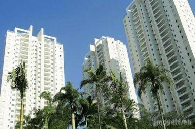 Cobertura Duplex Com 4 Quartos Para Comprar No Jardim Wanda Em Taboão Da Serra/sp - 320
