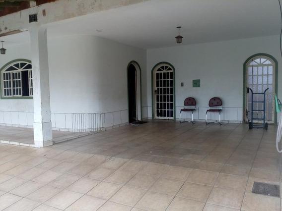 Sobrado Em Ceilândia Norte, Ceilândia/df De 400m² 5 Quartos À Venda Por R$ 520.000,00 - So237177