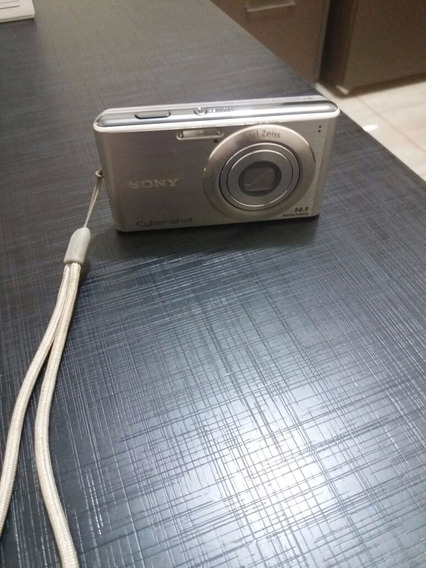 Camera Digital Sony 14.1 Mp