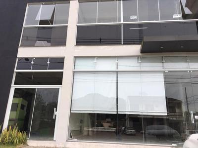 Sala Para Alugar, 60 M² Por R$ 1.500/mês - Velha - Blumenau/sc - Sa0453