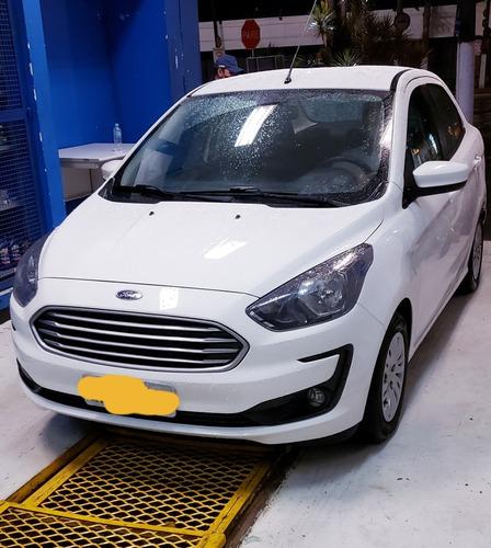Ford Ka Sedan 1.5 Flex