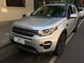 Land Rover Discovery 2.0 Sport Se 240cv