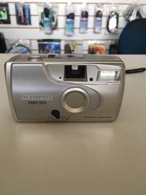 Camera Fotografica Analogica Olympus Trip 505 Com Defeito