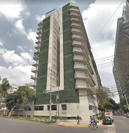 Departamento En Santa Cruz Atoyac Mx20-jm5414