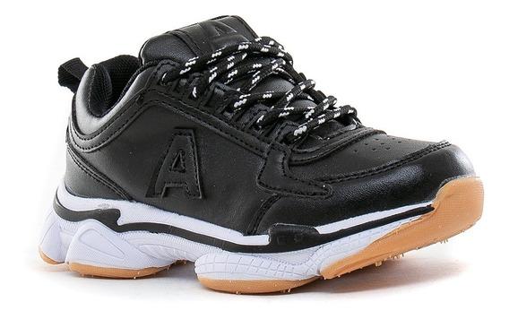 Zapatillas Active Negras Addnice Sport 78 Tienda Oficial
