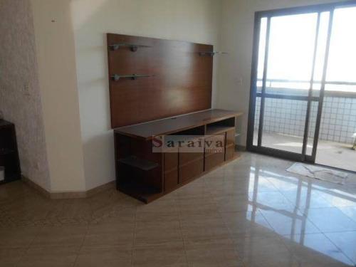 Imagem 1 de 30 de Cobertura Com 3 Dormitórios À Venda, 270 M² Por R$ 1.200.000,00 - Parque São Diogo - São Bernardo Do Campo/sp - Co0230