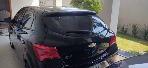 Imagem 1 de 9 de Chevrolet Onix 2019 1.0 Lt 5p