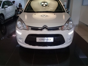 Citroen C3 Okm 2017 Colores En Stock Ultimas Unidades Oferta