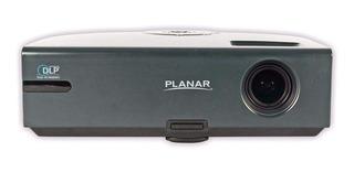 Planar Pr2010 Digital Projector Max Re1600 X 1200tirocorto