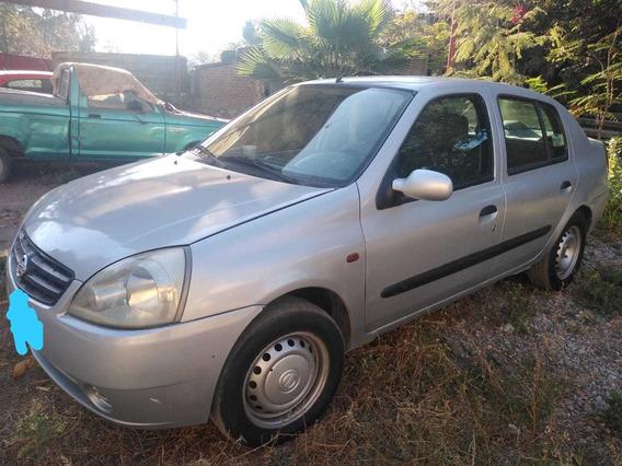 Nissan Platina 1.6 A At 2002
